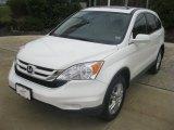 2011 Taffeta White Honda CR-V EX-L #86037226