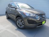 2013 Cabo Bronze Hyundai Santa Fe Sport #86069230