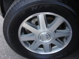Buick Rainier Wheels and Tires