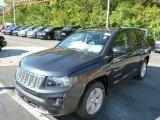2014 Maximum Steel Metallic Jeep Compass Latitude 4x4 #86069397