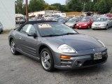 2003 Titanium Pearl Mitsubishi Eclipse Spyder GTS #86069550
