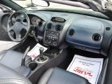 2003 Mitsubishi Eclipse Spyder GTS Dashboard