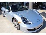 Porsche Boxster Colors