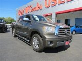 2008 Pyrite Mica Toyota Tundra Limited CrewMax #86069002