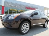 2013 Nissan Rogue SL Data, Info and Specs