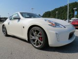 Nissan 370Z 2014 Data, Info and Specs