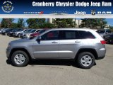 2014 Billet Silver Metallic Jeep Grand Cherokee Laredo 4x4 #86069065