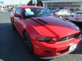 2013 Race Red Ford Mustang GT/CS California Special Coupe #86068992