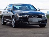 2014 Audi S6 Prestige quattro Sedan