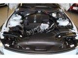 2013 BMW Z4 Engines
