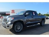 2014 Toyota Tundra Magnetic Gray Metallic