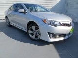 2013 Classic Silver Metallic Toyota Camry SE V6 #86069239