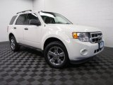 2009 Oxford White Ford Escape XLT #86069417