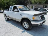 2001 Ford F150 Lariat SuperCab 4x4