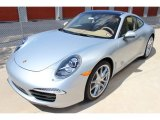 2014 Porsche 911 Carrera Coupe Data, Info and Specs