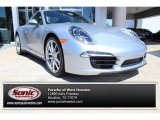 2014 Porsche 911 Carrera 4 Coupe