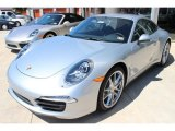 2014 Porsche 911 Carrera 4 Coupe Data, Info and Specs