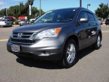 2010 Polished Metal Metallic Honda CR-V EX-L #86116711
