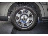 Lincoln Navigator 2006 Wheels and Tires
