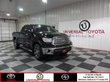 2013 Black Toyota Tundra Texas Edition Double Cab #86116216