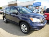 2011 Royal Blue Pearl Honda CR-V LX 4WD #86116655