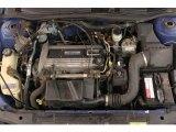 2003 Chevrolet Cavalier Engines