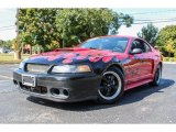 2003 Torch Red Ford Mustang GT Coupe #86116431