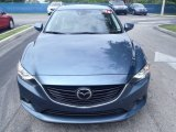 2014 Blue Reflex Mica Mazda MAZDA6 Grand Touring #86158806