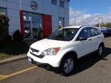 2008 Taffeta White Honda CR-V LX 4WD #86158536