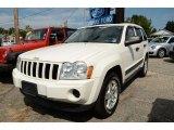 2006 Stone White Jeep Grand Cherokee Laredo #86158613