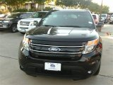 2013 Tuxedo Black Metallic Ford Explorer Limited 4WD #86158261