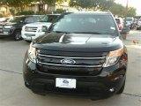 2013 Tuxedo Black Metallic Ford Explorer Limited 4WD #86158261