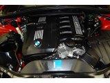 2011 BMW 1 Series Engines
