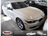 2014 Alpine White BMW 3 Series 320i Sedan #86158517