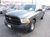 2012 Mineral Gray Metallic Dodge Ram 1500 Express Crew Cab #86158254