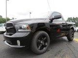 2014 Ram 1500 Black