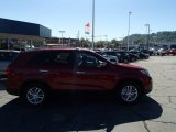 2014 Remington Red Kia Sorento LX #86158317