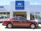 2002 Hyundai XG350 L Sedan