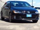 2014 Deep Black Pearl Metallic Volkswagen Jetta GLI Autobahn #86158750