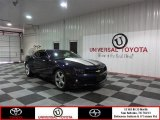 2010 Imperial Blue Metallic Chevrolet Camaro SS/RS Coupe #86158215