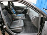 2011 Dodge Charger Interiors