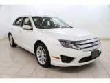 2010 Ford Fusion SEL V6