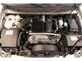 Chevrolet TrailBlazer Engines