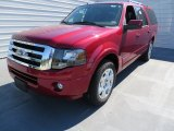 Ford Expedition Colors