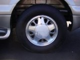 Chevrolet Astro Wheels and Tires