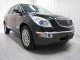 2009 Carbon Black Metallic Buick Enclave CXL AWD #86158566