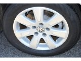 Volkswagen Passat 2007 Wheels and Tires