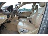 2008 Mercedes-Benz ML Interiors
