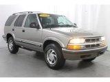 1998 Chevrolet Blazer LT 4x4 Data, Info and Specs