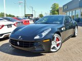 Ferrari FF 2013 Data, Info and Specs